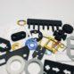Wycinanie CNC i sztancowanie